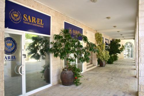 sarel offices 6